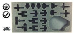 Star Wars Rebel Foam Tray 2 (BFM-1.5)
