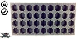 BattleTech Small Model Foam Tray (BFM)