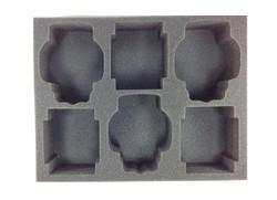 (30K) 3 Predator 3 Rhino Foam Tray (BFL-3)