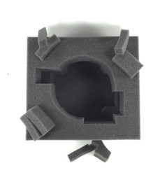 Universal 120mm Base Foam Tray (PP.5)