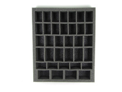 35 Troop Foam Tray (BFB-2)
