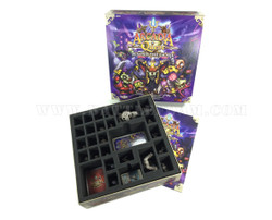 Arcadia Quest Beyond the Grave Foam Tray
