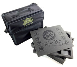 (C4) P.A.C.K. C4 Bag 2.0 Guild Ball Load Out