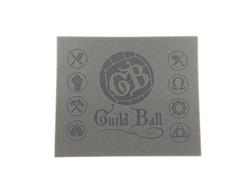 (Topper) Guild Ball Foam Topper for the P.A.C.K. C4 2.0