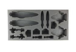 Star Wars Armada Rebel Fleet Foam Tray (BFM-2.5)