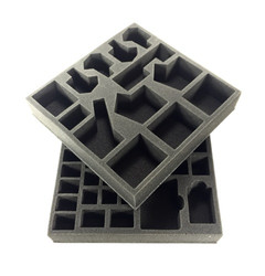 Super Dungeon Explore: Forgotten King Foam Tray Kit