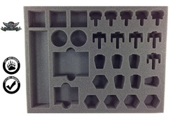 Star Wars Wave 4 Foam Tray (BFL-1.5)