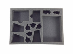 Descent: Journeys in the Dark Manor of Ravens Foam Tray for the P.A.C.K. System Bags (BFS-1.5)