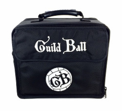 Guild Ball Bag Empty