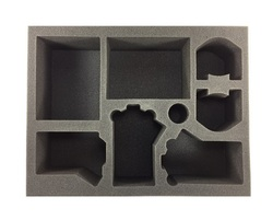 (Genestealer Cults) Genestealer Cults Vehicle Foam Tray (BFL-3.5)