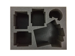 (30K) Legion Armored Heavy Support Foam Tray (BFL-4)