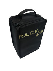 (Mini) P.A.C.K. Mini 2.0 Standard Load Out (Black)