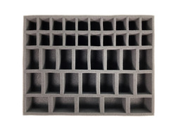 Grey Knights Alternative Troop Foam Tray (BFL-2)