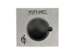 (Grymkin) Death Knell Battle Engine Foam Tray (PP.5-3.5)