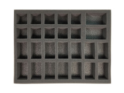 Primaris Marine Beta Troop Foam Tray (BFL-1.5)