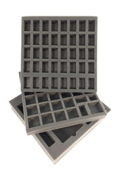 Rail Raiders Infinite Game Foam Tray Kit