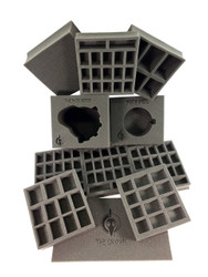 (Hordes) Privateer Press Hordes Grymkin Half Tray Kit (PP.5)