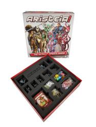 Aristeia! Foam Kit for Game Box