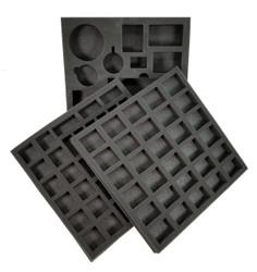 Massive Darkness Game Foam Tray Kit