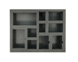 Mythic Battles Pantheon Accessory Foam Tray 1 (BFL-2)