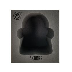 (Cryx) Skarre Battle Engine Foam Tray (PP.5-7)