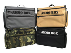 Ammo Box Bag with Magna Rack Load Out