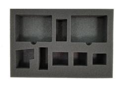 Shadespire Spiteclaw's Swarm Warband Foam Tray (BFS-1.5)