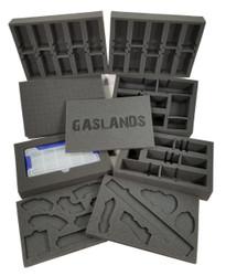Gaslands Foam Kit for the P.A.C.K. 352 (BFS)