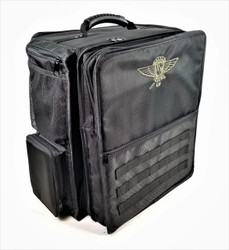 (Go) P.A.C.K. Go 2.0 Pluck Foam Load Out (Black)