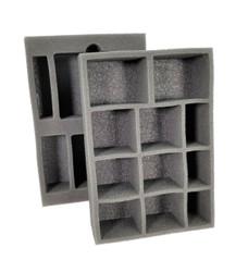 Necromunda Mini Troop Foam Kit 3 (MN)