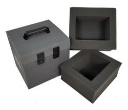 Battle Foam 'D-Box' with POP Load Out (Black)