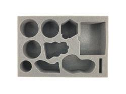 Nightvault Arcane Hazards Foam Tray (BFS-2)
