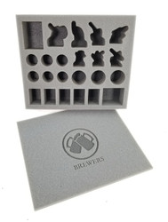 Guild Ball Brewers Foam Kit (BFB)