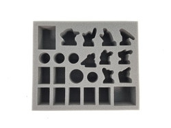 Guild Ball Fishermans Troop Foam Tray (BFB-2)