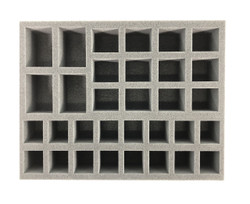 Chaos Space Marine Heavy Support Foam Tray (BFL-2.5)