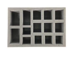 Chaos Space Marine Heavy Support Foam Tray (BFS-2.5)