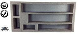 (Clearance) Star Wars Accessory Foam Tray 2 (BFM-1)