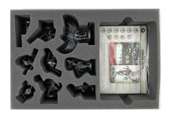 Warcry Corvus Cabal Foam Tray (BFS-2)