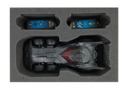 Batman: Gotham City Chronicles Batmobile Expansion Foam Tray