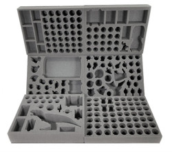 Batman: Gotham City Chronicles Full Kickstarter Foam Kit for the P.A.C.K. 1520XL (BFL)