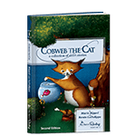 Cobweb the Cat Reader