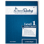 AAR Level 1 Teacher's Manual