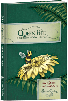 All About Reading Level 2 Queen Bee