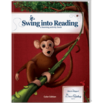 All About Reading Level 3 Activity Book