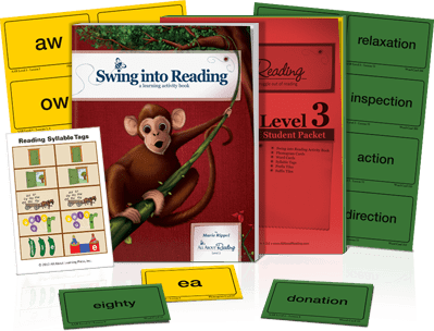 All About Reading Level 3 Full