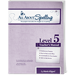 All About Selling Level 5 Teacher's Manual