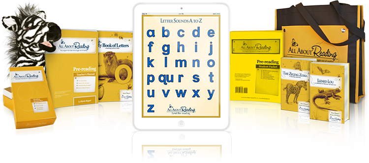 Letter Sounds A to Z App