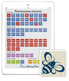 Phonogram Sounds app