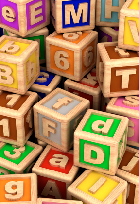 Teaching Phonograms and Spelling Rules