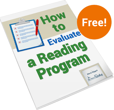 All About Reading - Official Site | Reading Program